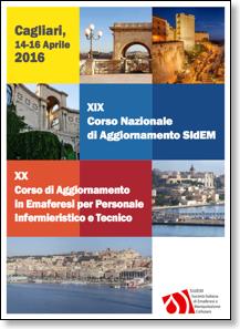 Cagliari 2016